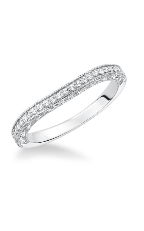 Goldman Vintage Wedding Band 31-936W-L product image