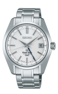 Grand Seiko Mechanical 9S Series SBGJ011