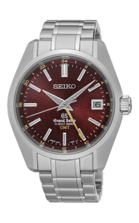 Grand Seiko Mechanical 9S Series SBGJ021