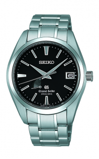 Grand Seiko Spring Drive 9R Series SBGA003
