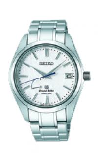 Grand Seiko Spring Drive 9R Series SBGA011 Snowflake