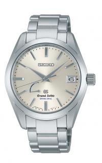Grand Seiko Spring Drive 9R Series SBGA083