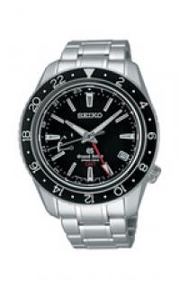 Grand Seiko Spring Drive 9R Series SBGE001