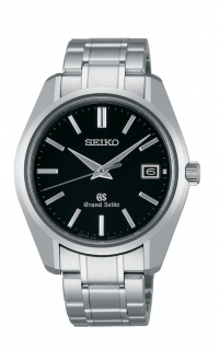 Grand Seiko Quartz 9F Series SBGV007