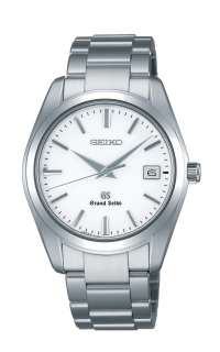 Grand Seiko Quartz 9F Series SBGX059
