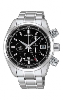 Grand Seiko Spring Drive Chrono 9R86 Series SBGC003 product image