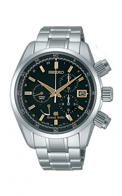 Grand Seiko Spring Drive Chrono 9R86 Series SBGC005 product image