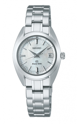 Grand Seiko Quartz 9F Series Watch STGF075 product image
