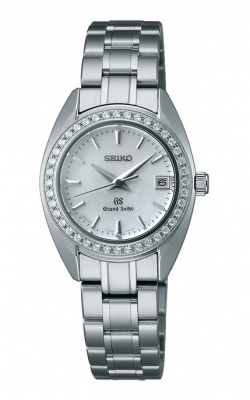 Grand Seiko Quartz 9F Series Watch STGF079 product image