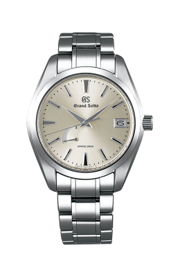 Grand Seiko Spring Drive 9R Series Watch SBGA201 product image