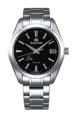Grand Seiko Spring Drive 9R Series Watch SBGA203 product image