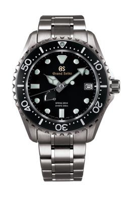 Grand Seiko Spring Drive 9R Series Watch SBGA231 product image