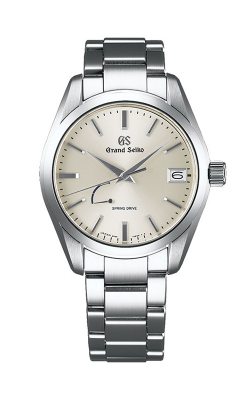 Grand Seiko Spring Drive 9R Series Watch SBGA283 product image