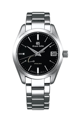 Grand Seiko Spring Drive 9R Series Watch SBGA285 product image