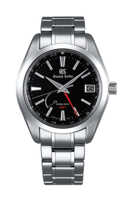 Grand Seiko Spring Drive 9R Series Watch SBGE211 product image