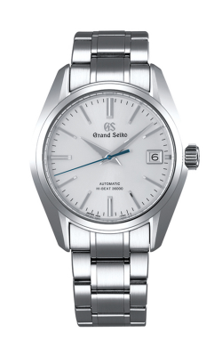 Grand Seiko Spring Drive 9R Series Watch SBGH201 product image