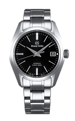 Grand Seiko Spring Drive 9R Series Watch SBGH205 product image