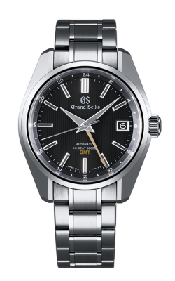 Grand Seiko Spring Drive 9R Series Watch SBGJ213 product image