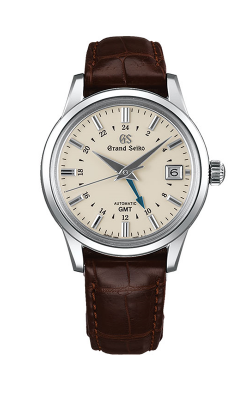 Grand Seiko Spring Drive 9R Series Watch SBGM221 product image