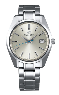 Grand Seiko Spring Drive 9R Series Watch SBGV205 product image