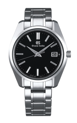Grand Seiko Spring Drive 9R Series Watch SBGV207 product image