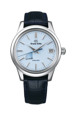 Grand Seiko Elegance Watch SBGA407 product image
