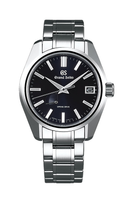 Grand Seiko Heritage Watch SBGA375 product image
