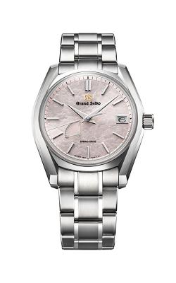 Grand Seiko Heritage Watch SBGA413 product image