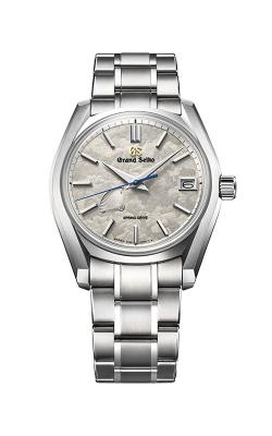 Grand Seiko Heritage Watch SBGA415 product image