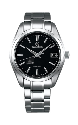 Grand Seiko Heritage Watch SBGA203 product image