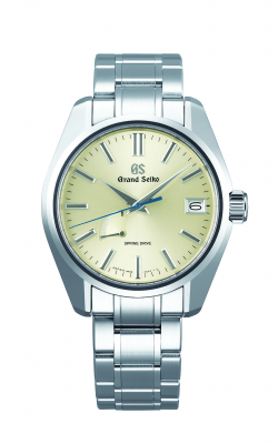 Grand Seiko Heritage Watch SBGA373 product image