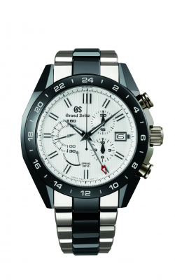 Grand Seiko Sport Watch SBGC221 product image