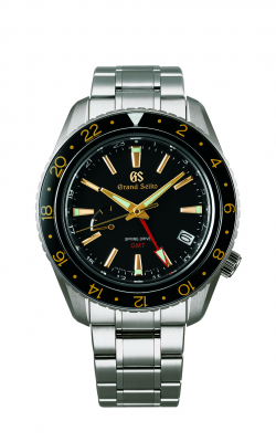 Grand Seiko Sport Watch SBGE215 product image