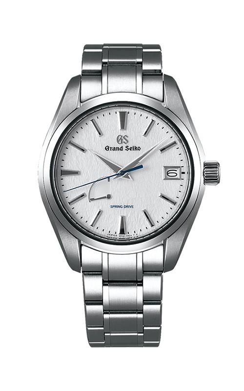 Grand Seiko Heritage Watch SBGA211 product image