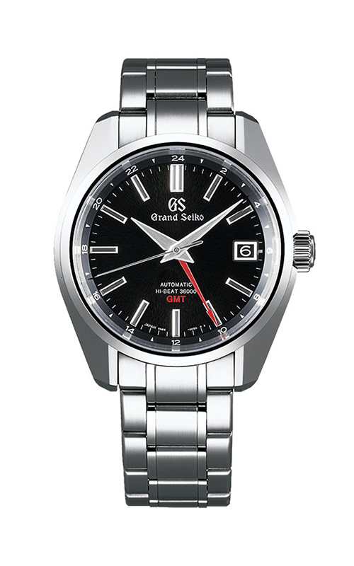Grand Seiko Heritage Watch SBGJ203 product image
