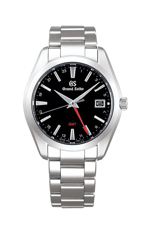 Grand Seiko Heritage Watch SBGN013 product image