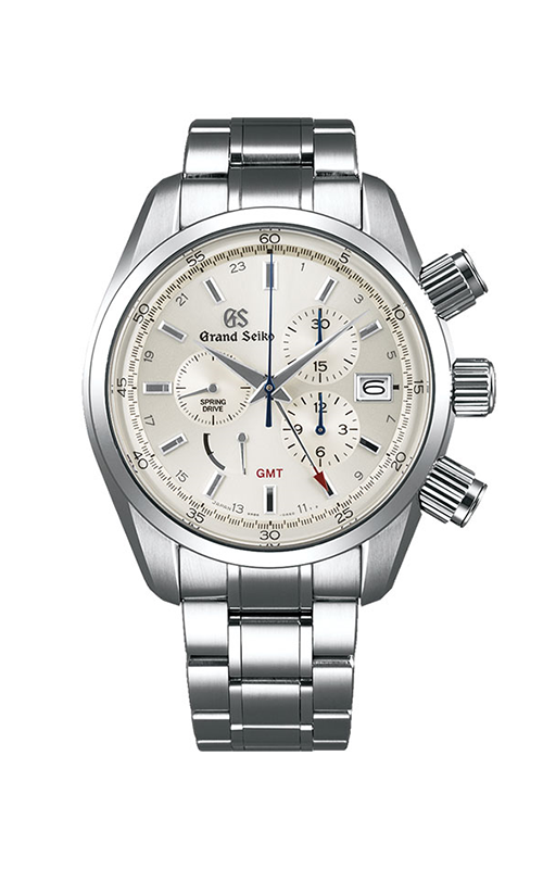 Grand Seiko Sport Watch SBGC201 product image