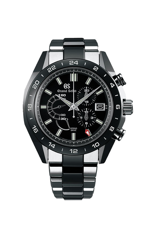 Grand Seiko Sport Watch SBGC223 product image