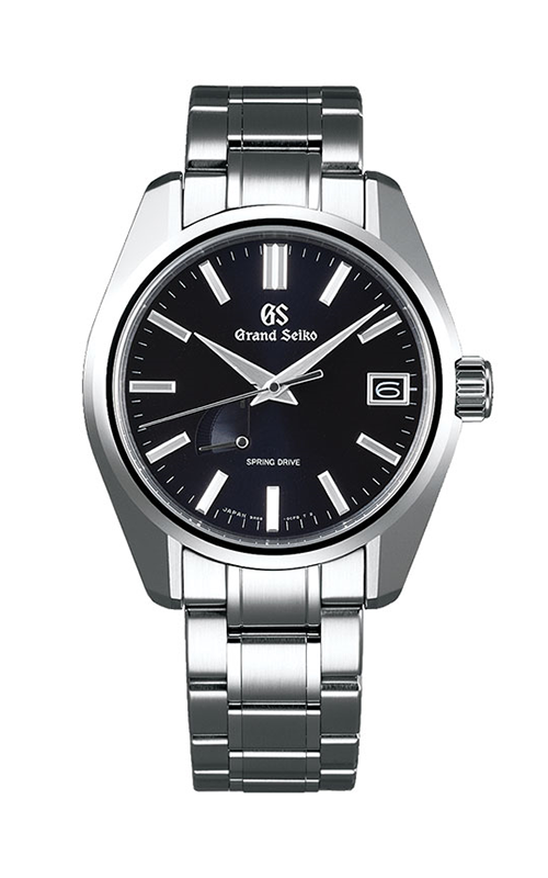 Grand Seiko Heritage Watch SBGA375 product image