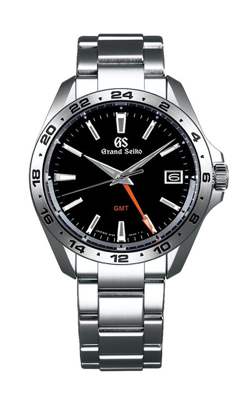 Grand Seiko Sport Watch SBGN003 product image