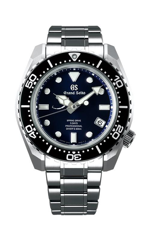 Grand Seiko Sport Watch SLGA001 product image