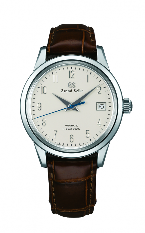 Grand Seiko Elegance Watch SBGH213 product image