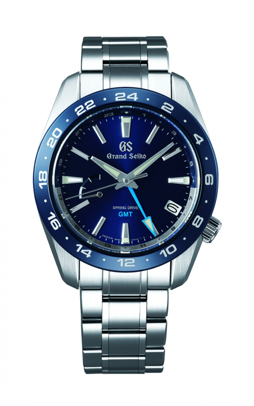 Grand Seiko Sport Watch SBGE255 product image