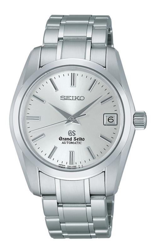 Grand Seiko Mechanical 9S Series SBGR051 product image