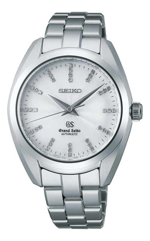 Grand Seiko Mechanical 9S Series STGR001 product image