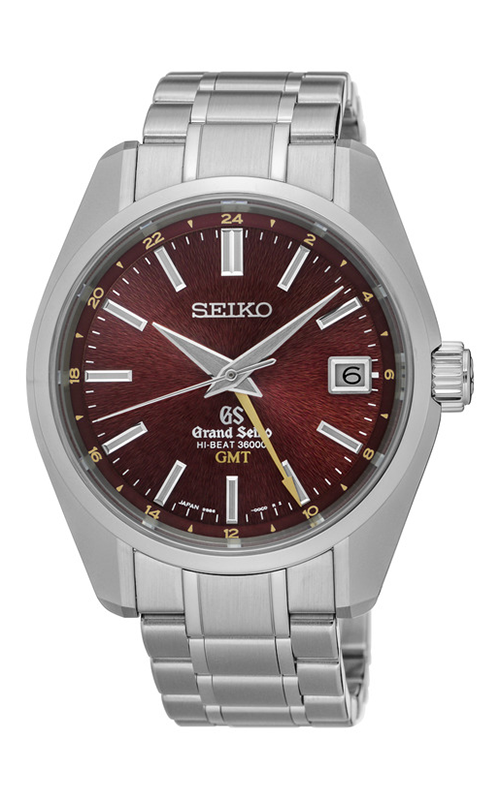 Grand Seiko Mechanical 9S Series SBGJ021 product image