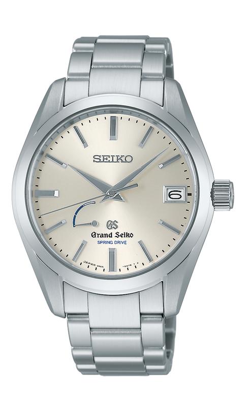 Grand Seiko Spring Drive 9R Series SBGA083 product image