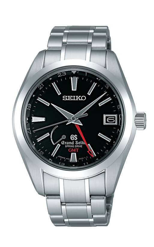 Grand Seiko Spring Drive 9R Series SBGE011 product image