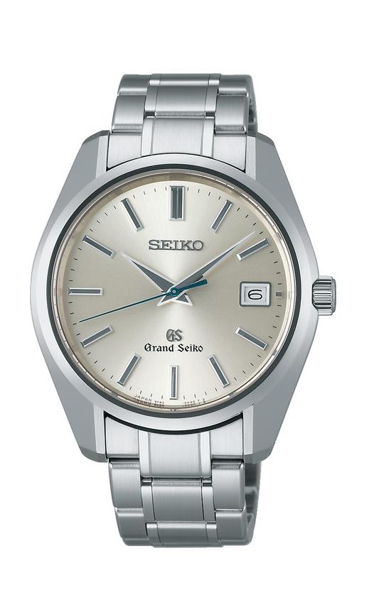 Grand Seiko Quartz 9F Series SBGV005 product image
