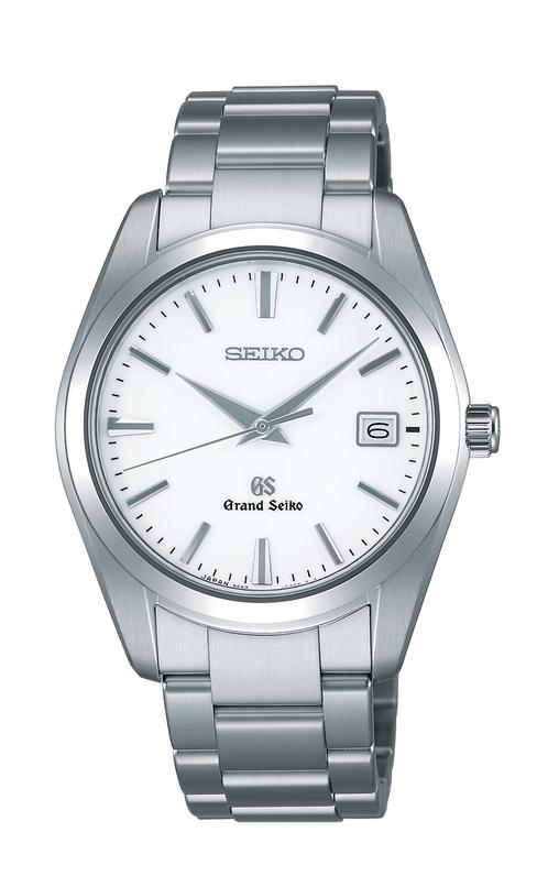 Grand Seiko Quartz 9F Series SBGX059 product image
